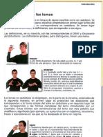 DICCIONARIO NORMATIVO DE LA LENGUA DE SIGNOS ESPAÑOLA (Pag.-15-146)