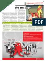 TheSun 2009-03-23 Page07 Womens Socia-economic Level Declines