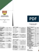 Plan de Estudios Medicina Uv