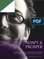 ADAPTS and PROSPER