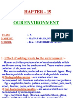 15ourenvironment.ppt