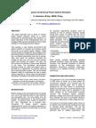 Esa Oke Project Paper