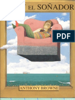 Willy el soñador (Anthony Browne)