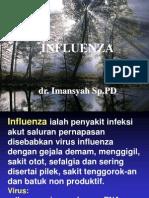4. Influenza