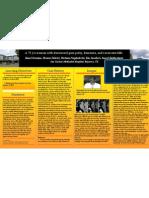 Progressive Supranuclear Palsy. Kam Newman, Saeed Kahkeshani