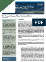 Strategy of Global Jihad Vis-A-Vis IRz
