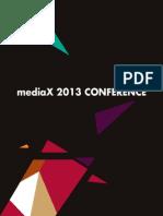 MediaX_2013MediaX_2013MediaX_2013