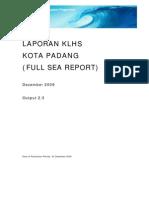 KLHS Padang