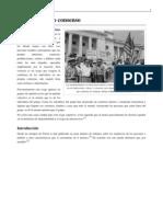 WIKIPEDIA - Sesgo - Efecto Del Falso Consenso