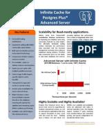 Data Sheet Infinite Cache 20110707