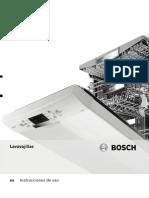Bosch Sms50e28eu