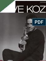 [Saxophone].Dave.koz Best.of.Dave.koz