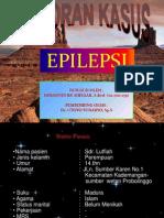 Case Report Epilepsi