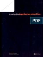 06 | Arquitectos | Arquitectura Enzimática | 179 | España (Madrid) | CSCAE | artíc.Terapia sub-urbana | pg. 60-69