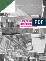 La Ciudades de America Latina