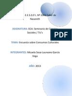 Encuesta 2º A Sosa_ García Vega Corregido