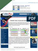Ethernet Kablovi