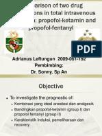 Jurding Anesthesi Polri Versi Indonesia Adrianus