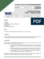 NPT 015-11-Controle de Fumaca-Parte 1-Regras Gerais