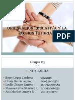 Orientacion educativa y la accion tutorial.pptx