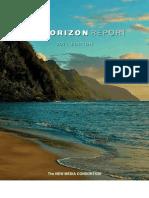 2011-horizon-report