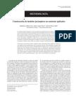 Construcción de modelos jerárquicos en contextos aplicados