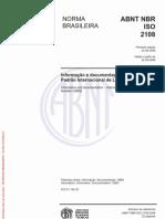 ABNT 2108-2006