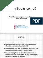Matematicas Con dB Redes v1.12