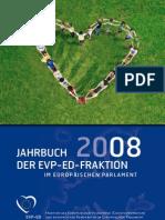 Fraktion der Europäischen Volkspartei (Christdemokraten)