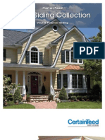 CertainTeed Brochure 2