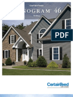 CertainTeed Brochure