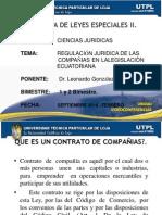 FUDAMENTOS COMPAÑIAS UTPL
