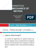 The Mechanics of Motion (49-64)