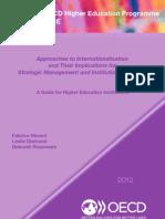 Approaches to Internationalisation - Final - Web