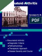 2 Rheumatoid Arthritis