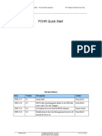 PCHR Quick Start v0.4
