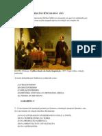 PROVA DE RECUPERAÇÃO CIÊNCIAS 6_ ANO