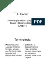 Comic Basic