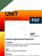 3º Roteiro - DPC - UNIT