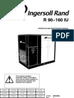 R90-150 Manual de Operador