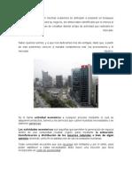 Clasificacion de Las Empresas[1] Alicia