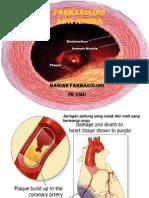 Obat Antiangina Pectoris
