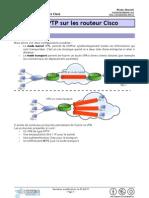 VPN Pptp GRE Sur Les Routeurs Cisco