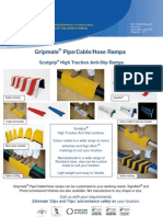 Scotgrip® Anti-Slip Gripmate® Ramps