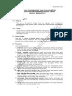 Sni 03-3448-1994 Tata Cara Penyambungan Tiang Pancang Beton