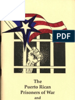 The Puerto Rican Prisoners of War and Violations of Their Human Rights