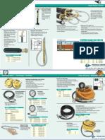 Cherne Accessories Pumps Gauges Hoses Lift Lines
