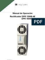 manual Rect_DPR1200_y_DPR1600 español