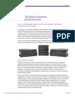 Cisco 300 Series datasheet.pdf