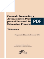 Antología de presco